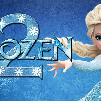 Evan Rachel Wood and Sterling K Brown May be Joining Frozen 2