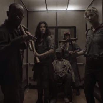 AMC's Fear the Walking Dead, Better Call Saul Get Season 5 Renewals; McMafia Nets Season 2
