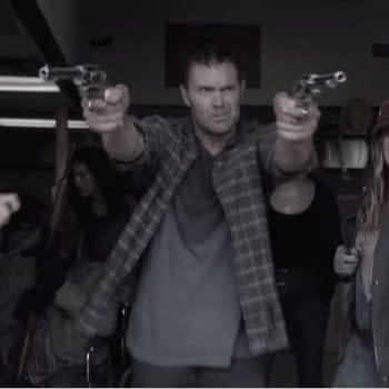 """Fear the Walking Dead Season 4 SDCC Trailer: It's a Twister! It's a Twister! Maybe a """"Zomb-Nado""""?"""