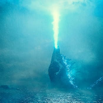 First Look at Godzilla: King of the Monsters