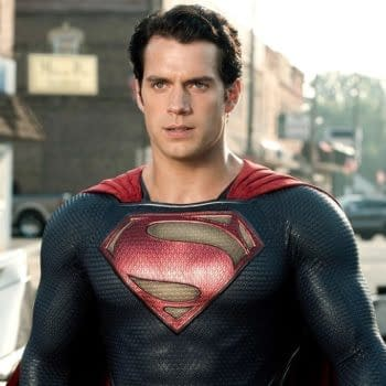 Henry Cavill Still Wants To Be Superman