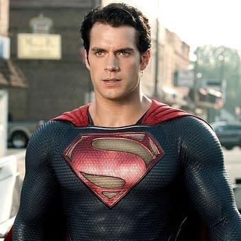 Henry Cavill Not Done As Superman-Its Still Mine