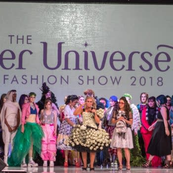 Her Universe Fashion Show SDCC18: A Stunning Night of Fashion, Entertainment and Showmanship