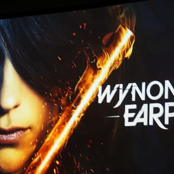 Wynonna Earp Renewed for Season 4 and Funko Pops on the Way [SDCC]