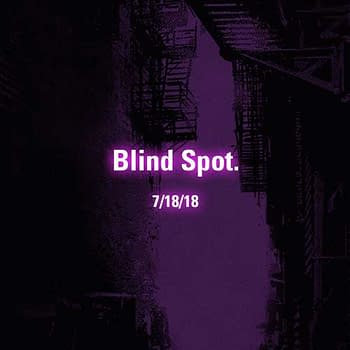 Marvel Teases Mysterious Blind Spot for Tomorrow July 18th