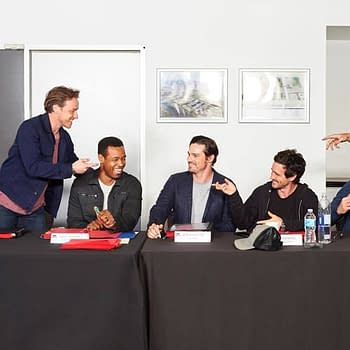 First Read-Through of It: Chapter 2 Happened Today – See the (Adult) Losers Club