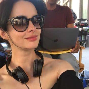 Jessica Jones Season 3: Filming Begins as Krysten Ritter Takes on Directing