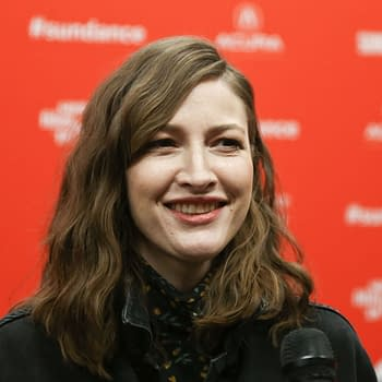 BBC One/Netflix Thriller Giri/Haji Casts Boardwalk Empires Kelly Macdonald