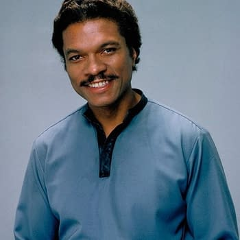 Billy Dee Williams Reprising Lando Calrissian Role for Star Wars: Episode IX