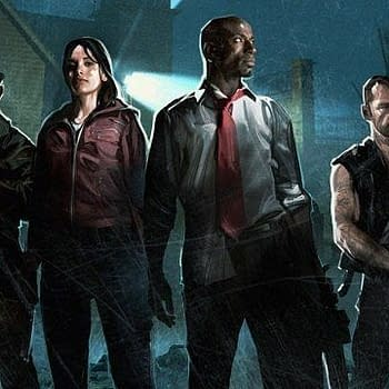 Left 4 Dead and Evolve Developer is Working on a Game in an Existing Franchise