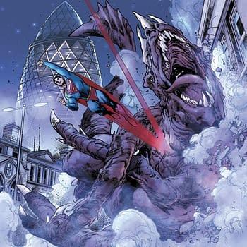 Brian Michael Bendis Has Martian Manhunter Tempt Superman to Become Miracleman [Superman #1 Spoilers]
