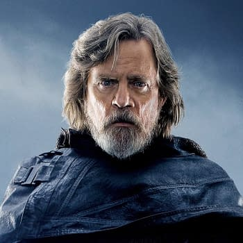 Mark Hamill Comments on the Star Wars: Episode IX Casting