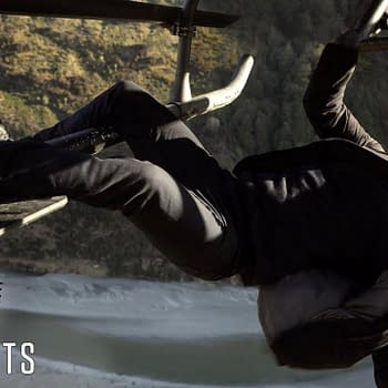 New Behind-the-Scenes Featurette for Mission: Impossible &#8211 Fallout Highlights the Insane Stunts