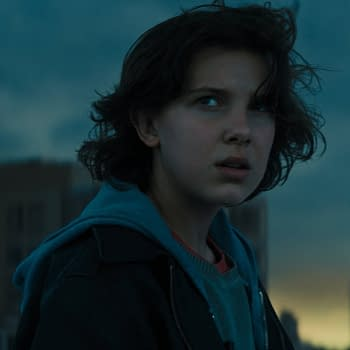 Watch the 1st Trailer for Godzilla: King of the Monsters Just Revealed at San Diego Comic-Con