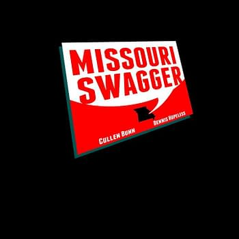 Missouri Swagger: Cullen Bunn and Dennis Hopeless Launch YouTube Channel