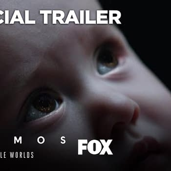 First Look at Cosmos Season 2 Debuted During SDCC Panel