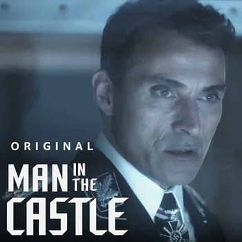 First Teaser for Season 3 of Amazon Studios The Man In The High Castle