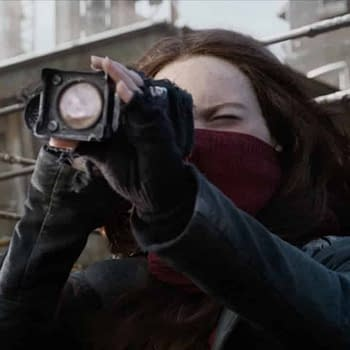 New Behind-the-Scenes Featurette for Mortal Engines