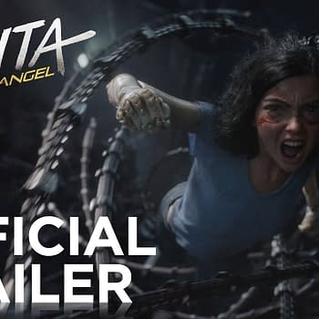 Brand-New Trailer for Alita: Battle Angel Hits and She Looks&#8230 Better