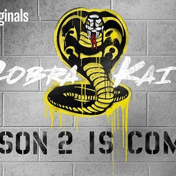 YouTube Confirms: Viewers Really Really Liked Cobra Kai &#8211 A Lot