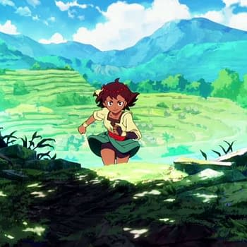 Indivisible Anime Opening By Studio Trigger Launches On YouTube