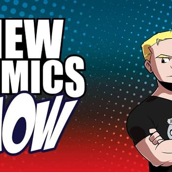 A Comic Show &#8211 Superman Spider-Man And Kirk-Man