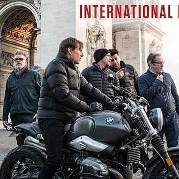 Mission: Impossible &#8211 Fallout: New Featurette Highlights the Locations Plus a Clip