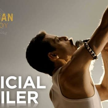 New Bohemian Rhapsody Trailer Addresses Concerns About Films Content