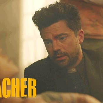 Preacher Rewind 301: Bleeding Cools Look Back at Angelville