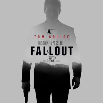 [Review] 'Mission: Impossible- Fallout' is Fine, But it's No 'Rogue Nation'