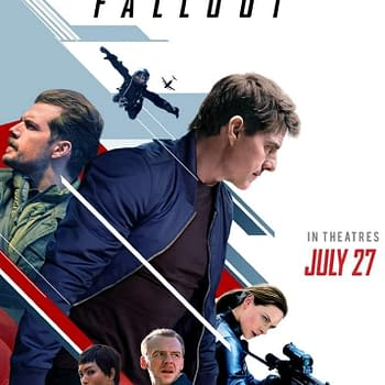 How a Broken Ankle Helped Mission: Impossible &#8211 Fallout