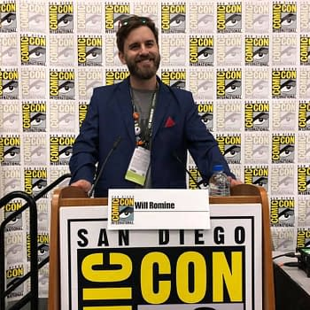 What Its Like to Moderate a San Diego Comic-Con Panel for the First Time