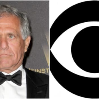 CBS to Investigate CEO Les Moonves over Sexual Misconduct Allegations