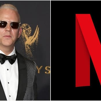 Hollywood: Ryan Murphy Announces New Netflix Series: Love Letter to Golden Age Tinseltown