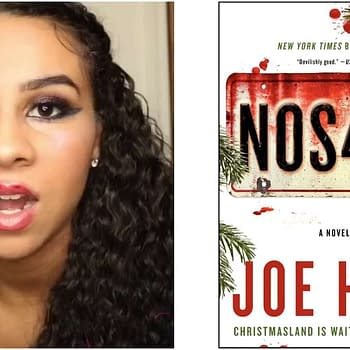 YouTube Star Jahkara Sailor J Smith Joins AMC Supernatural Horror-Drama NOS4A2