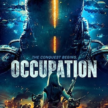 Exclusive Clip of Sci-Fi Thriller Occupation: The Fight Continues