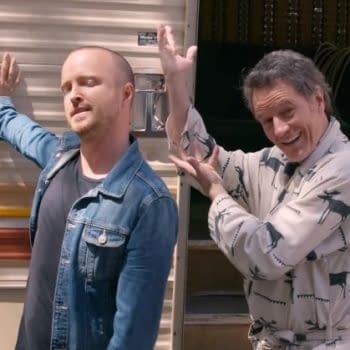 Win a Chance to Cook Up a Batch with Breaking Bad's Bryan Cranston and Aaron Paul – For a Great Cause