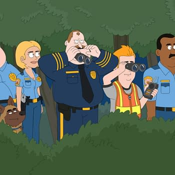 Netflix Issues APB for Animated Series Paradise P.D. from Brickleberry Creators