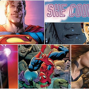 Comics for Your Pull Box Week of July 11th 2018: Superman Begins Anew