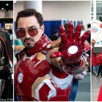 thursday cosplay sdcc 2018