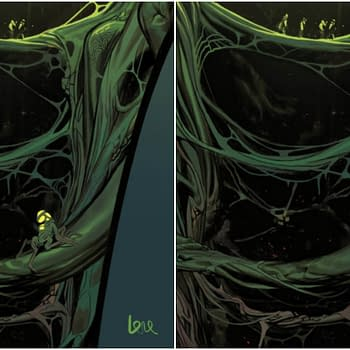 Did Your Oblivion Song #4 Have a Frog on It