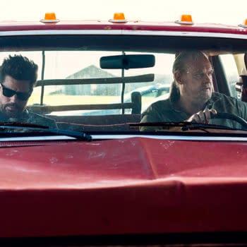 Taking Confession 303 'Gonna Hurt': Bleeding Cool's 'Preacher' Season 3 Live-Blog!