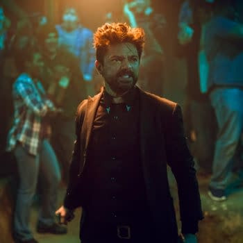 Preacher Rewind 304: A Look Back at Bleeding Cool's Thoughts on 'The Tombs'