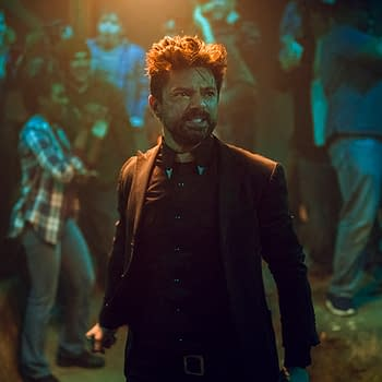 Preacher Rewind 304: A Look Back at Bleeding Cools Thoughts on The Tombs