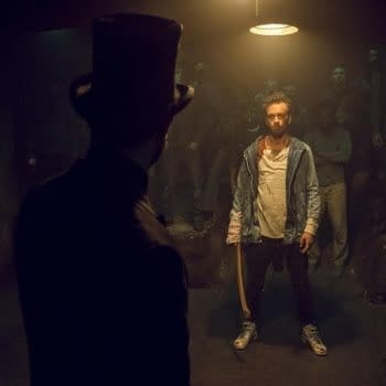 Taking Confession 304 'The Tombs': Bleeding Cool's 'Preacher' Season 3 Live-Blog!