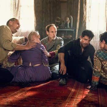 Preacher Season 3, Episode 5 'The Coffin' Review: The 'Preacher' We've Been Waiting For