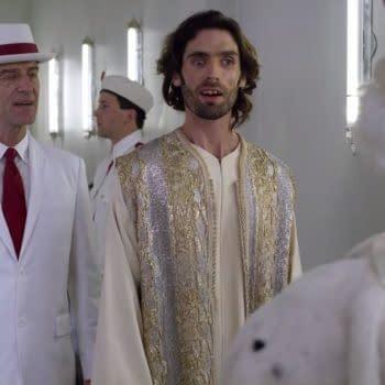 'Preacher' Preview: Herr Starr Schools Humperdoo as Allfather Eyes Jesse