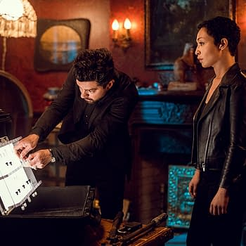 Preacher Season 3 Episode 6 Les Enfants du Sang Review: A Mix of Mischief Mayhem and Emotion