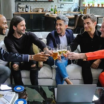 Netflix Renews Queer Eye for a Third Season Following 4 Emmy Nominations