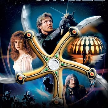 Fathom Events Bringing RiffTrax Live: Krull to Theaters This August